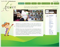 Diseño web www.apreduca.com