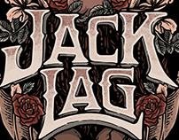 Jack Lag - T-shirt