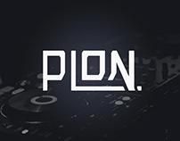 DJ Plon. Re-branding