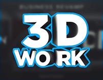 3D Revamps