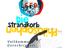 Druckjuwel - Illustrierte Notizzettelbox