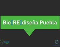 Bio RE Diseña Puebla