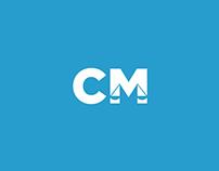 Christopher Mitchel Logo