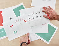 Branding Delivery Template