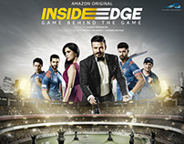 Inside Edge Trailer