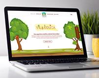 Site Vila Educa