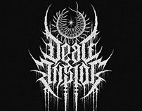 DEAD INSIDE logo