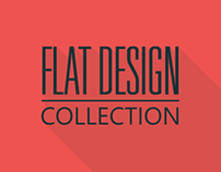 Flat Design Collection