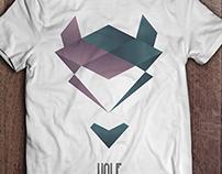 Design logo T-shirt