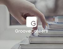 Groove Careers Product Design