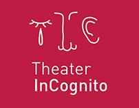 Theater InCognito | LOGO