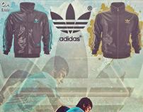 Adidas Poster