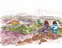 1 mois en Islande - Carnet de voyage