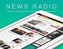 Site for new Moscow radio