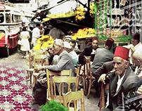 Ya hawa Beirut