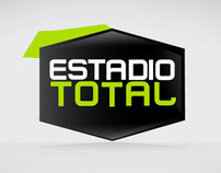 ESTADIO TOTAL / TDN