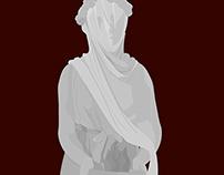 Ancient Roman Series part II: The Vestal Virgin