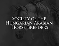 Society of the Hungarian Arabian Horse Breeders