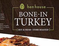 Hen House Markets