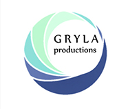 Gryla Productions animated logo
