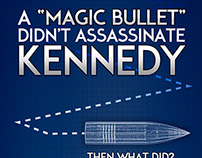 Conspiracy TV Network Ad Campaign