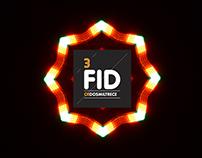 Fiesta Oficial de Cierre FID 3
