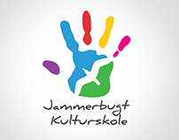 Logo design for Jammerbugt Kulturskole