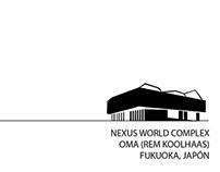 Nexus World Housing - OMA - Rem Koolhaas