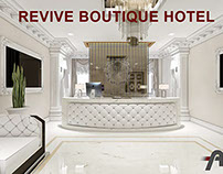 REVIVE BOUTIQUE HOTEL