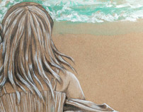 Anna y el mar