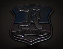 Kiessling emblem