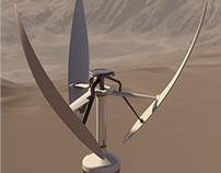 Tara Iti Wind Kinetics