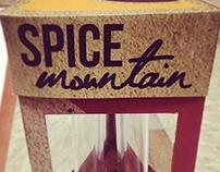 Spice Trio Package Design