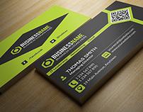 Corporate Business Card - RA48