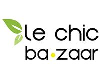 Le Chic Bazaar Logo