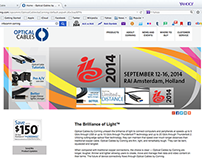 IBC2014 Tradeshow Banners