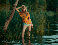 Cool Lagoon