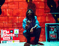 Art Basel Miami 2013 /  @placebomagazine