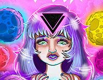 Queen of Galaxy