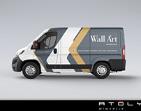 Wallart - Atölyem mimarlık