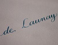 Caligrafia cursiva | cursive calligraphy