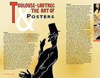 Toulouse-Lautrec Layout