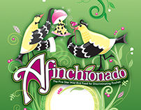 Valley Splendor — Afinchionado