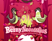 Valley Splendor — The Berry Necessities