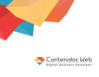 CW Identidad Corporativa y Sitio Web
