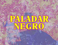 Art of Titles / PALADAR NEGRO