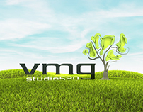 VMG/studio520 animated logo