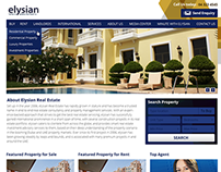 Elysian Real State Dubai