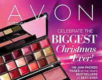 Avon Catalog (Philippines)- Christmas Campaign 2013
