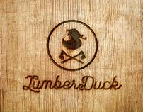Lumber Duck Logo